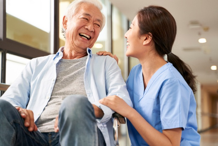 When Is It The Right Time To Consider Hospice?