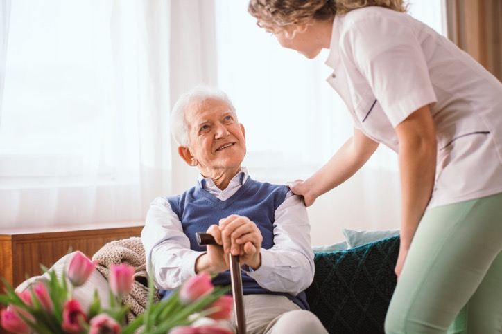 The Benefits Of Early Palliative Care